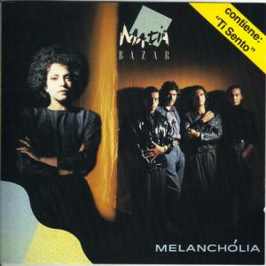 Melancholia 1985