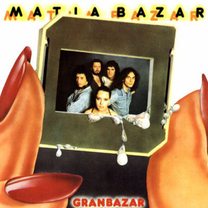 Granbazar 1977