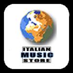 italian muscic store