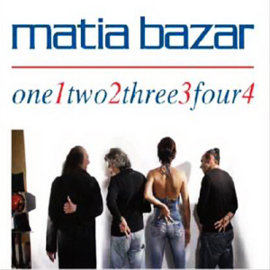 One 1 two 2 three 3 four 4  2007