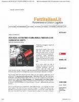 Fatti Italiani.it 10.04.2015