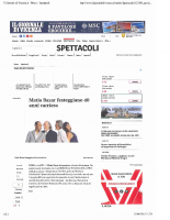 Il Giornale di Vicenza 10.04.2015