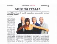Italo Americano 30.04.2015