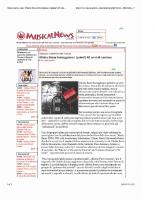 MusicalNews.com 10.04.2015
