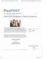 Pixy Post.it 13.04.2015